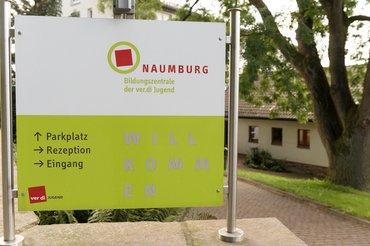 Naumburg Bildungszentrale