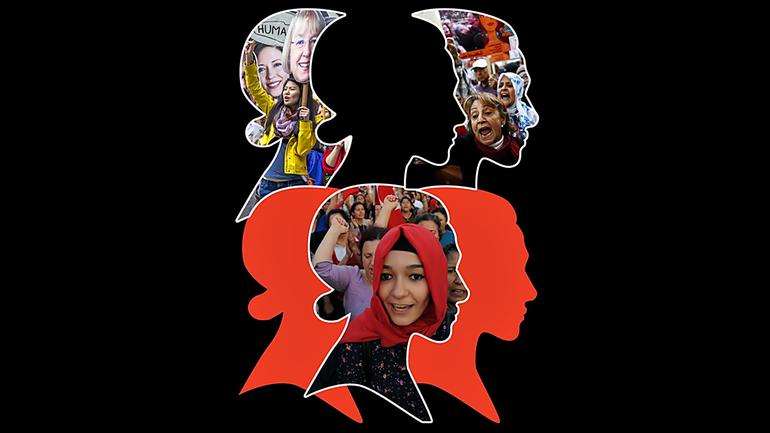 PSI Kampagne zum Frauentag 2017