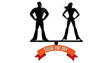 Am Samstag, den 18. März 2017, ist wieder Equal Pay Day!