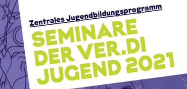 Seminarprogramm 2021